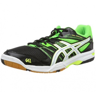 asics gel rocket 7 zapatillas badminton